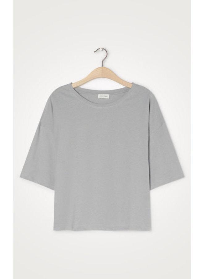 Cylbay T-shirt CYL02AE21   craie