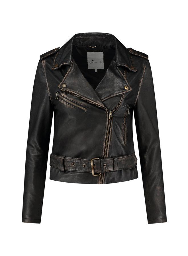 GC Marly Biker | black