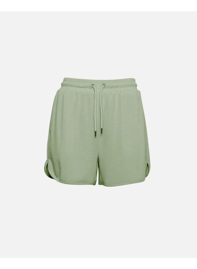 Terisa Merla Shorts | reseda