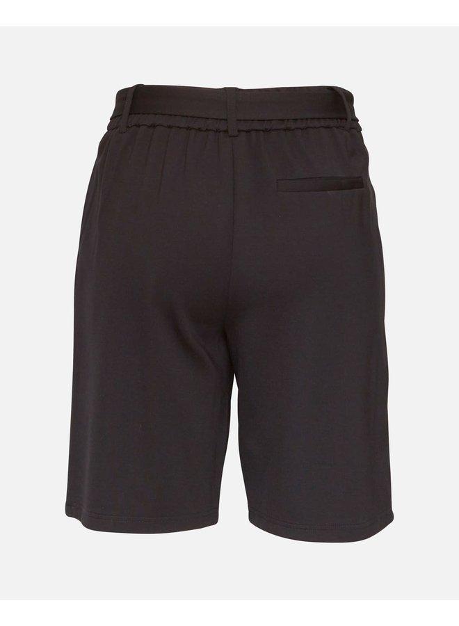 Popye Shorts | black