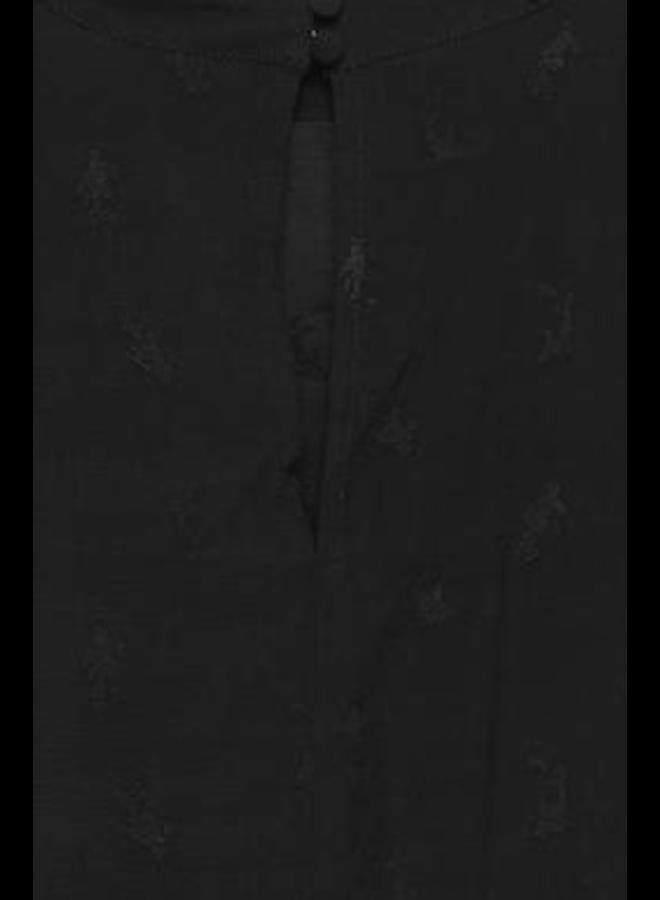 IHFABIANNE SS | black