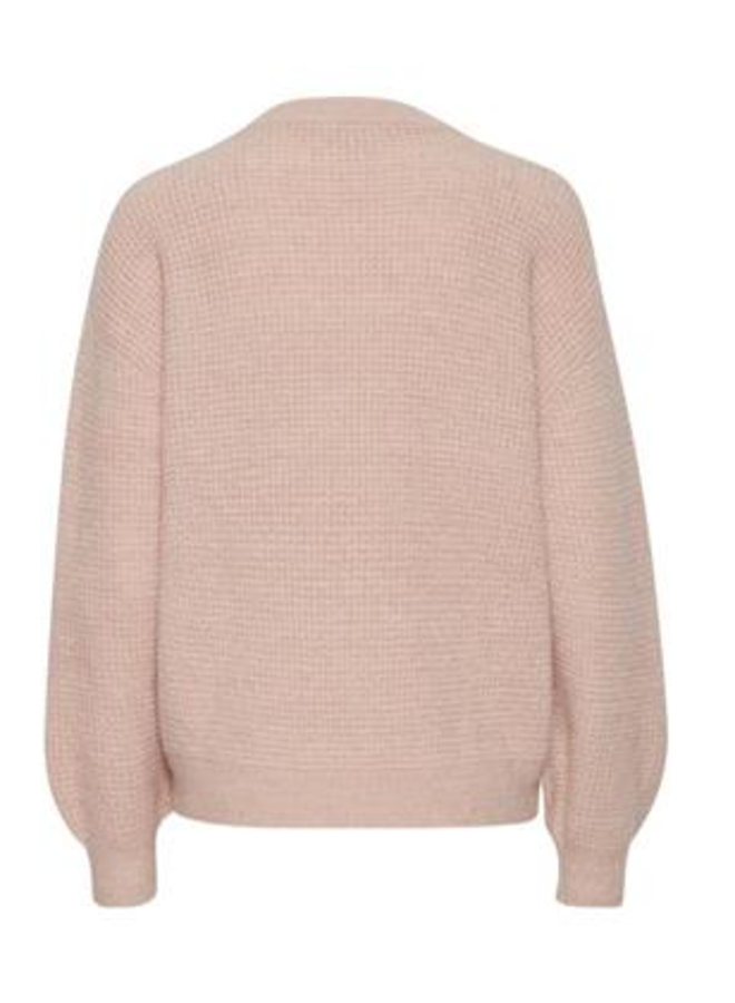 IHDUSTY LS5 | silver pink
