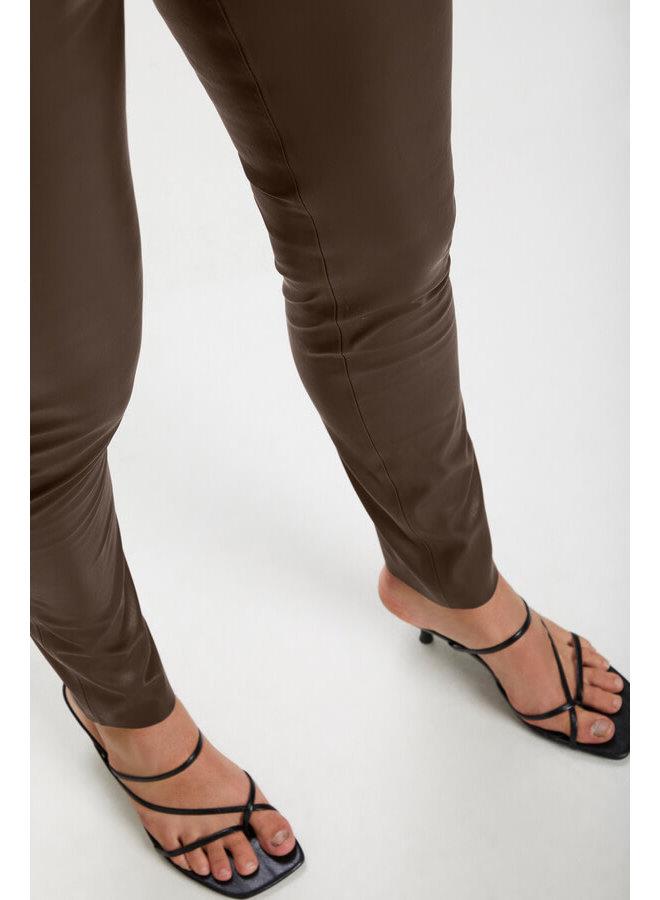 SLKaylee PU Leggings | mole