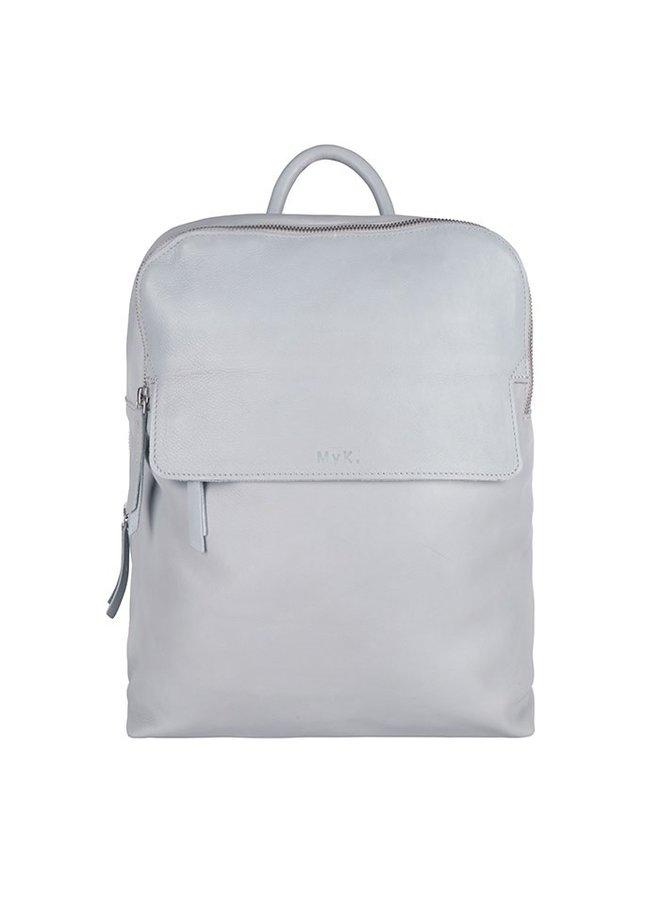 AW20 Bag Explore | silver grey