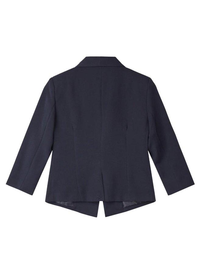 Evaline  e54 | navy blazer