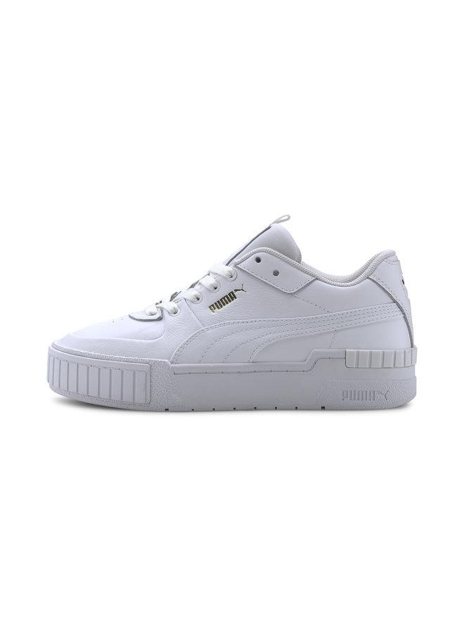 Cali Sport Wn's | puma white-puma white