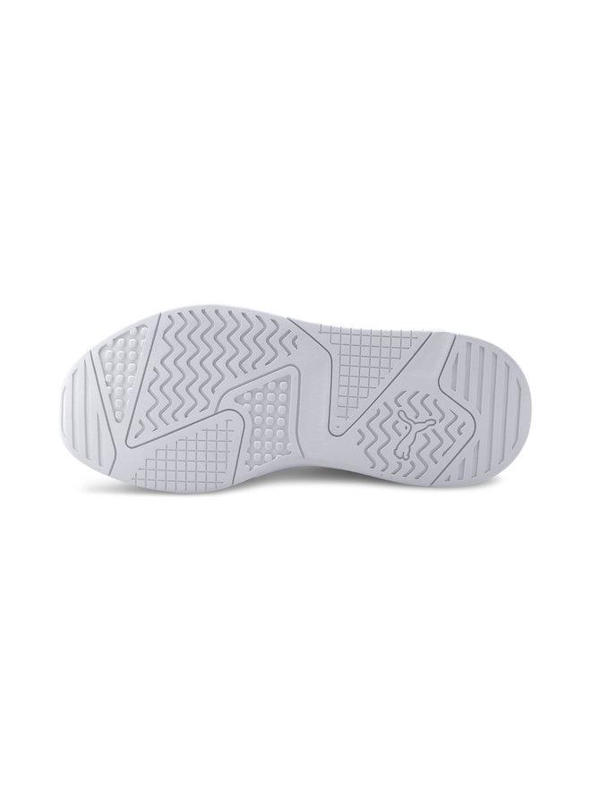 X-Ray 2 Square | puma white-puma white-gray violet