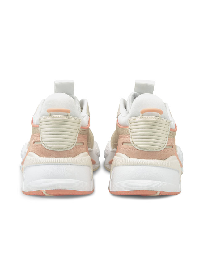 RS-X Reinvent Wn's | eggnog-apricot blush