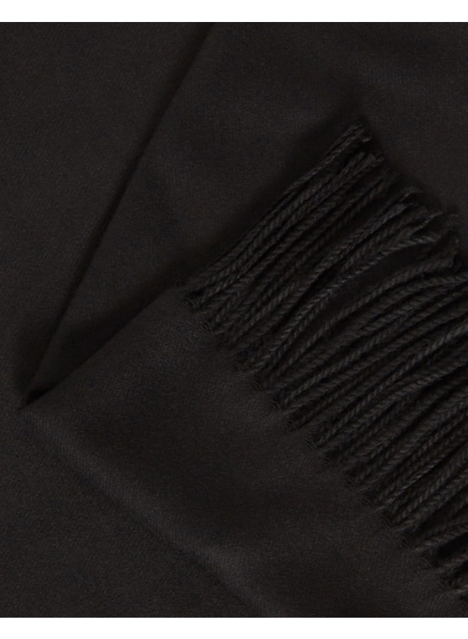 Scarf -  IAISABEL SC | black 10011
