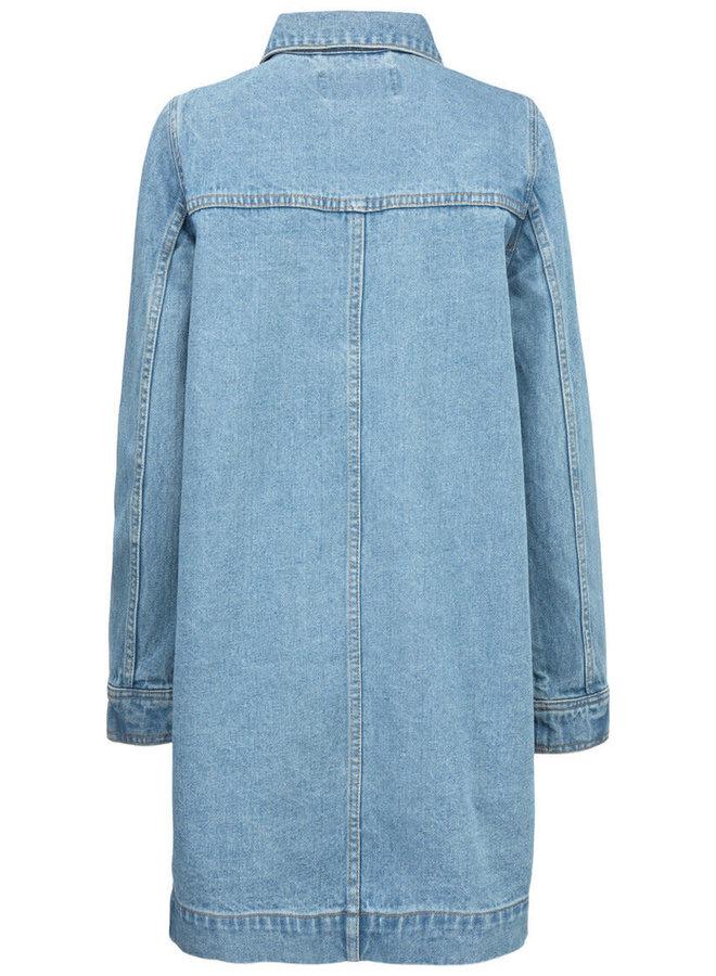 Husky Jacket | vintage blue
