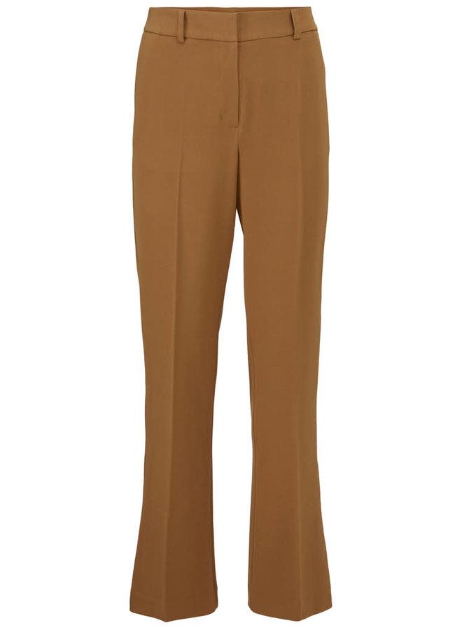 Hypo Pants   brown oak
