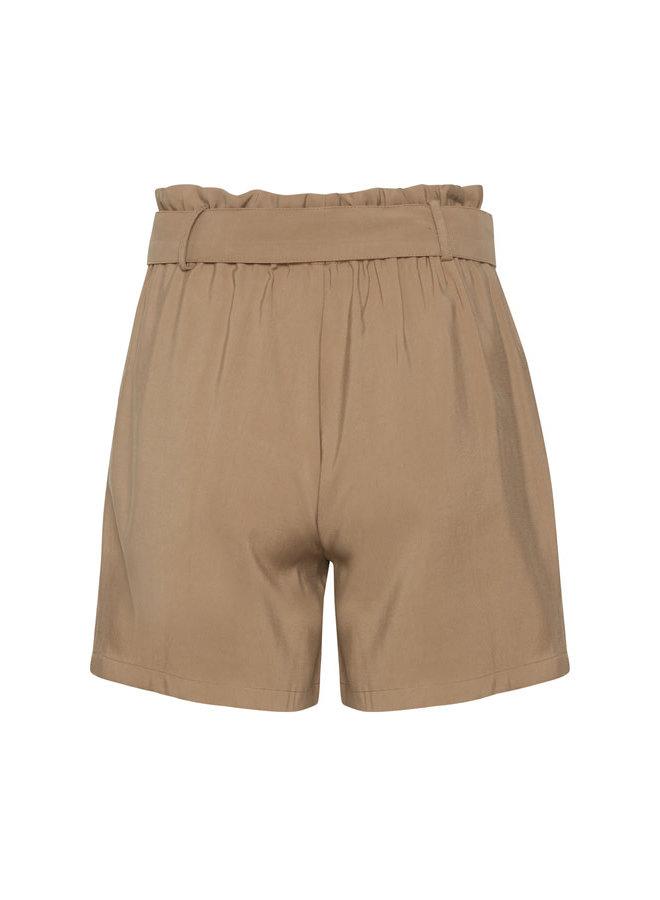 SLEnid Vonnie Shorts | ermine