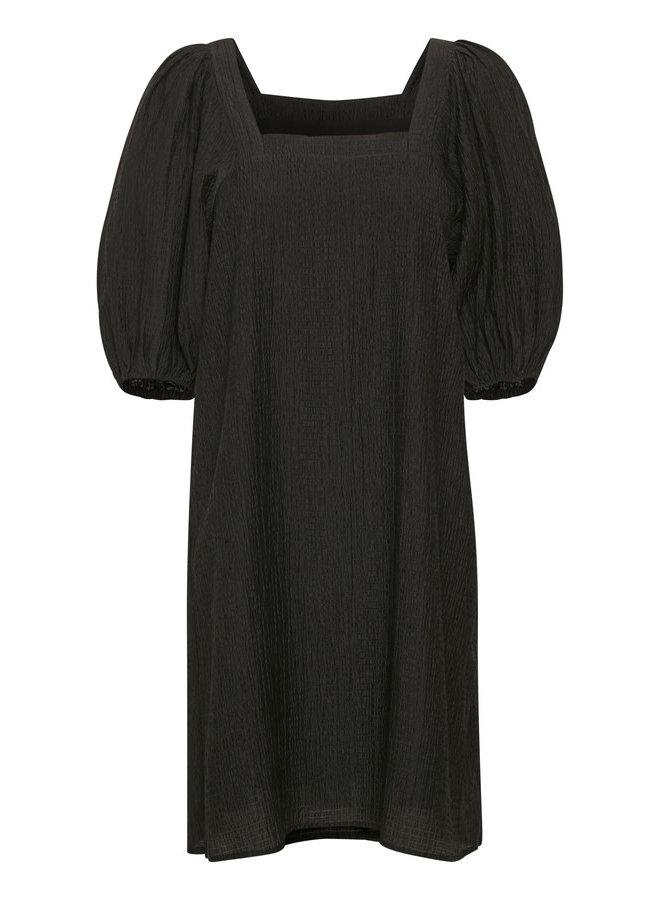 SLTautou Dress SS | black