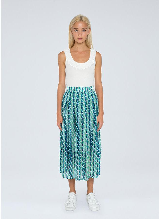 Alba skirt | PL900916