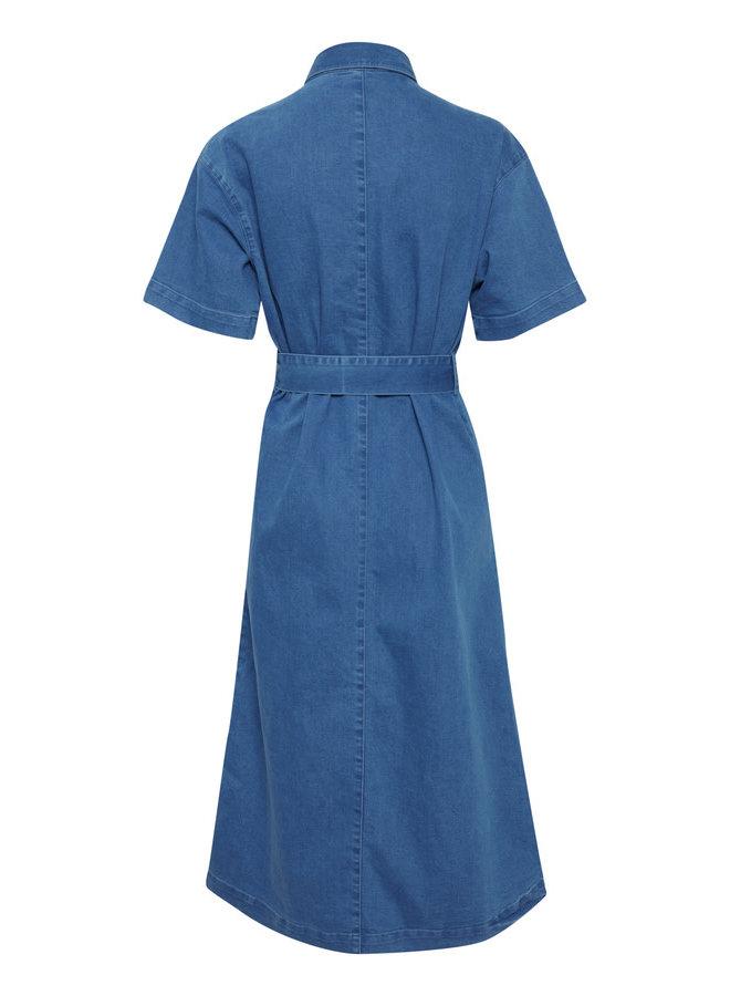 IHMAZIE DR | washed blue, denim