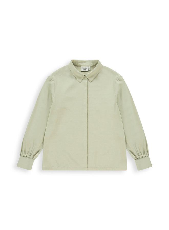 Sakura shirt l/s | alfafa