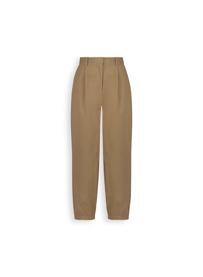 Delfine pants | cinnamon
