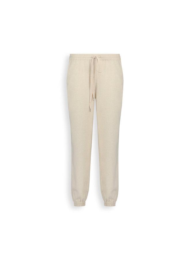 Dulice pants | beige melee