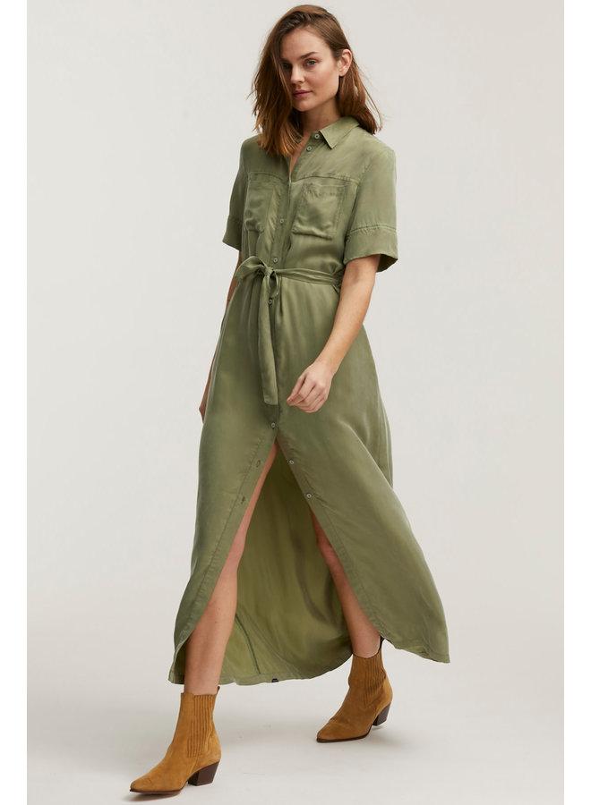 DENISE DRESS EC | green bay