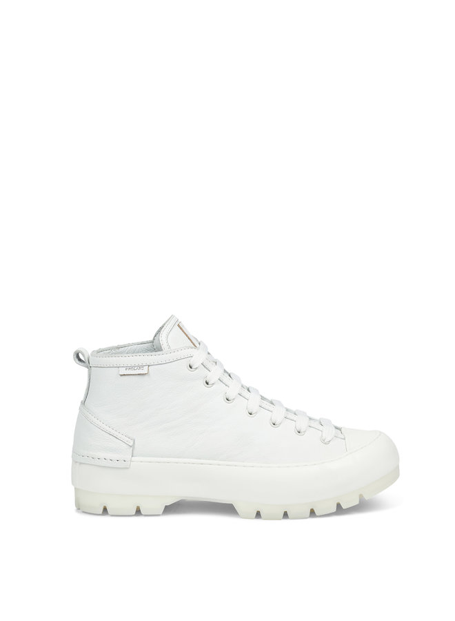 GL-211-43 | white leather