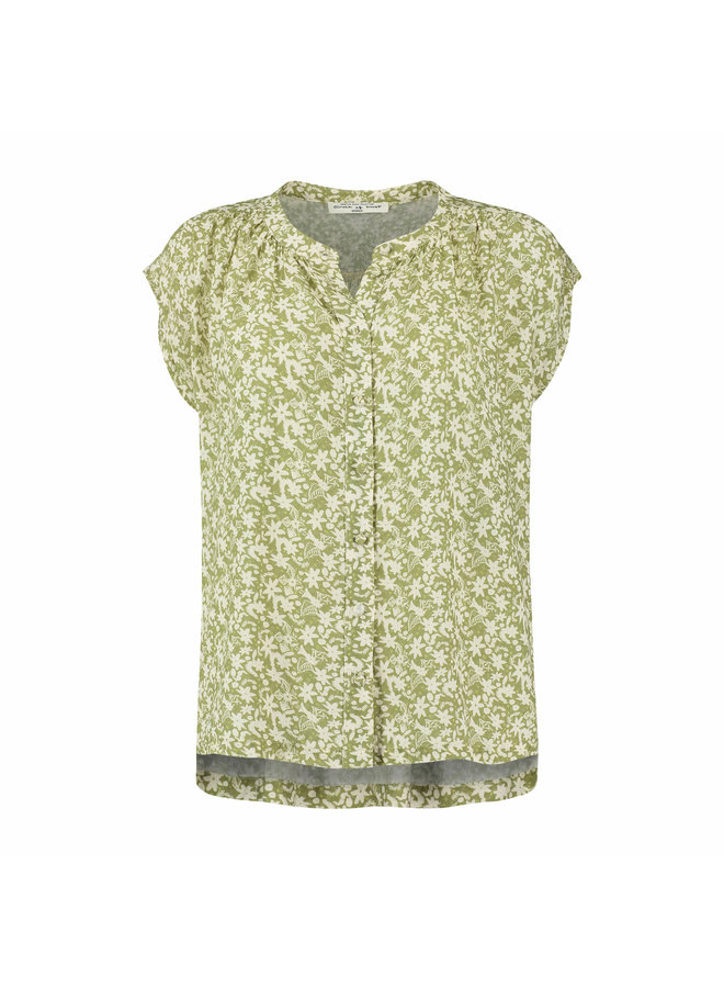 ROOS BLOUSE   starfish