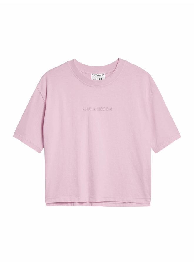 TS NICE DAY  | 495-PinkLady
