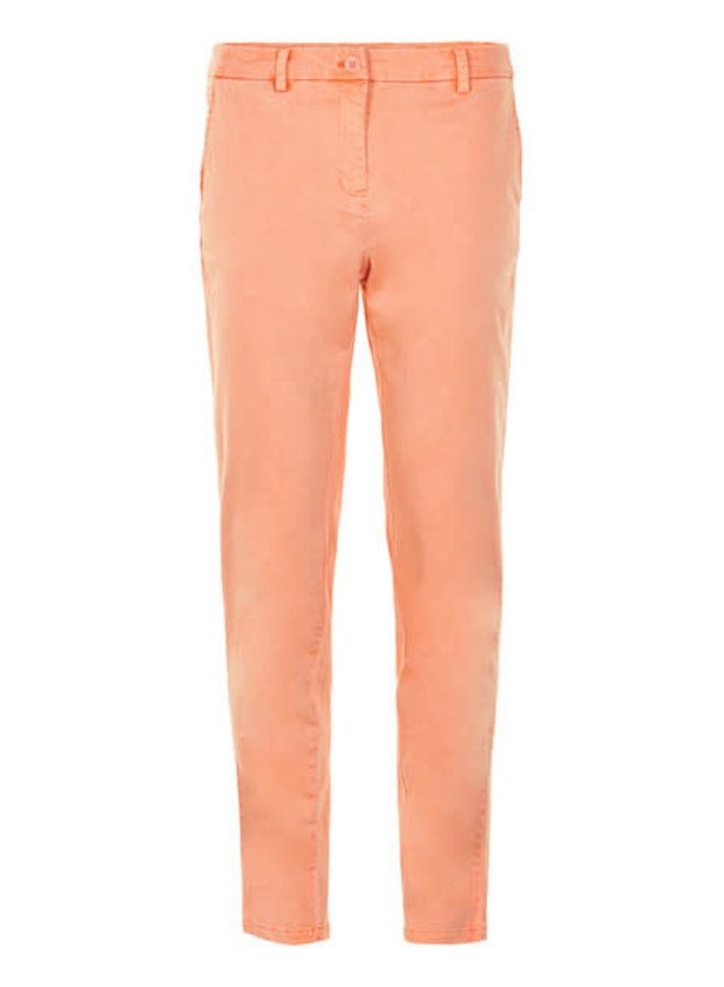 SLLillan Chino Pants | flamingo coral