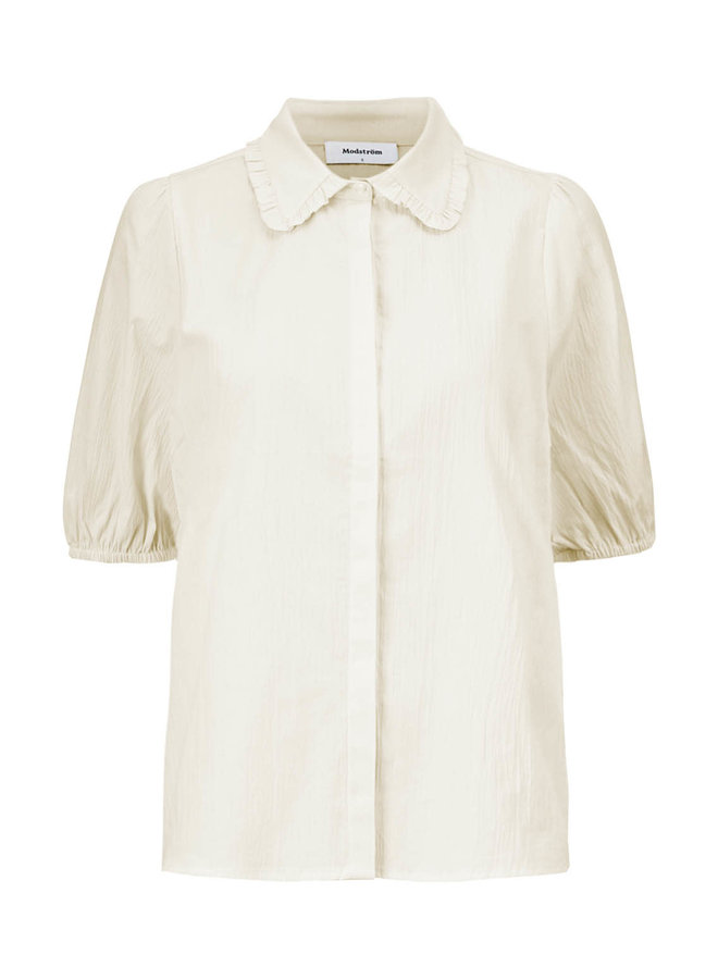 Isha shirt | off white
