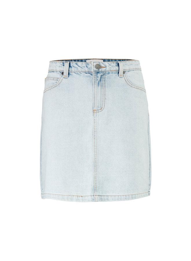 Ilias vintage blue skirt | vintage blue