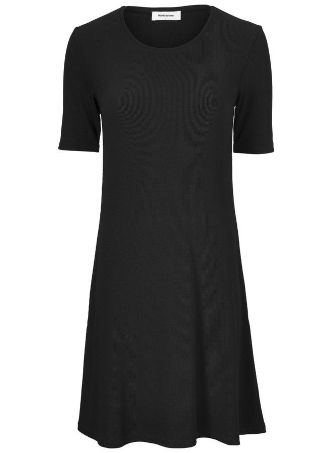 Chica dress | black