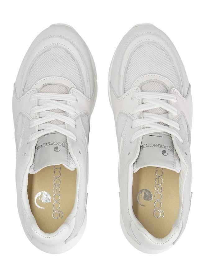 GC Macy runner | white