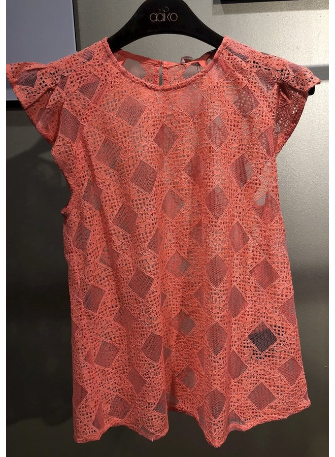 Giva co 544 | coral