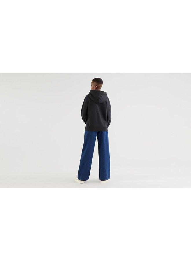 18487-0004 - graphic standard hoodie | blacks