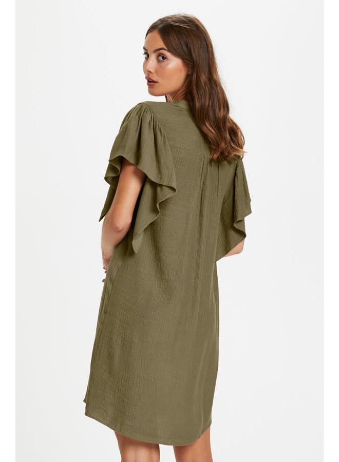 SLHoney Dress   elmwood