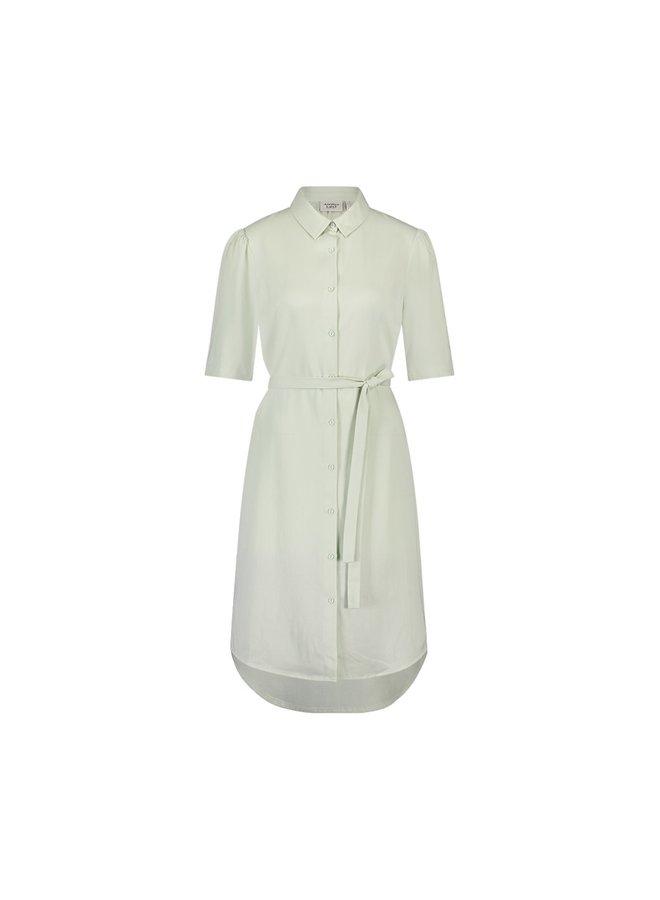 Ryawa dress s/s | green lily