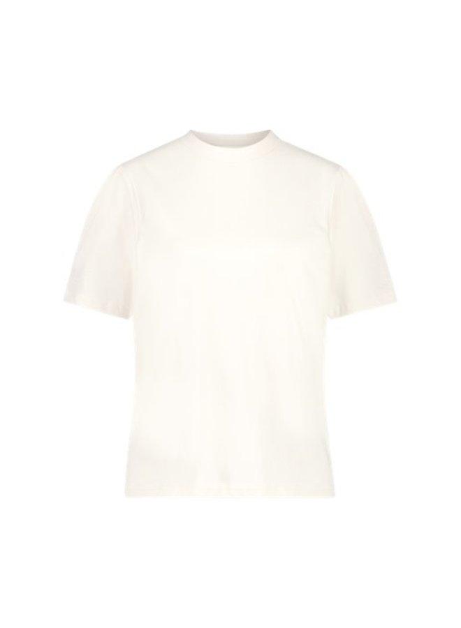Gaure t-shirt s/s | off-white