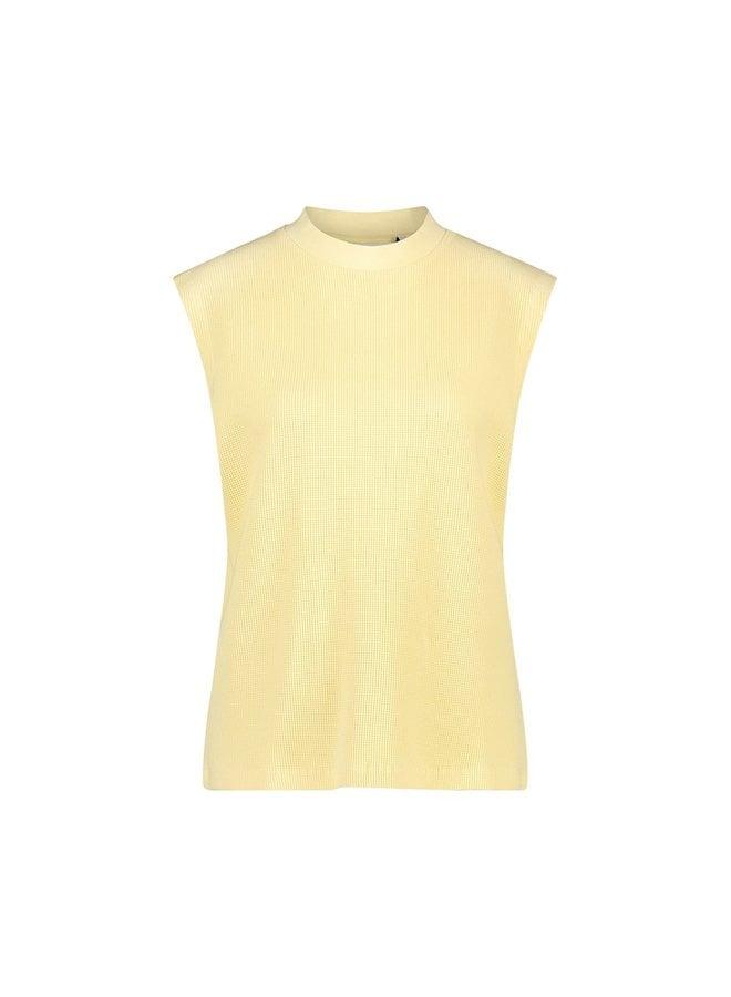 Hélénie t-shirt s/l   straw
