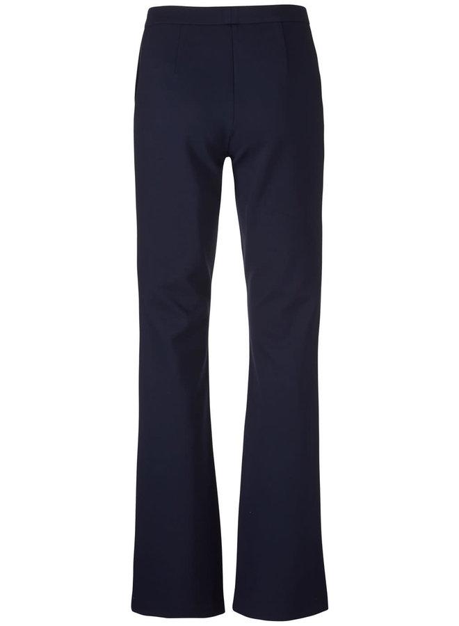 Tanny Flare Pants | navy sky