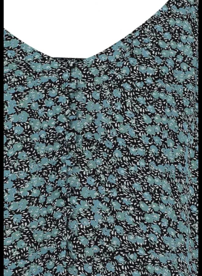 ALFI TOP | blue flowers