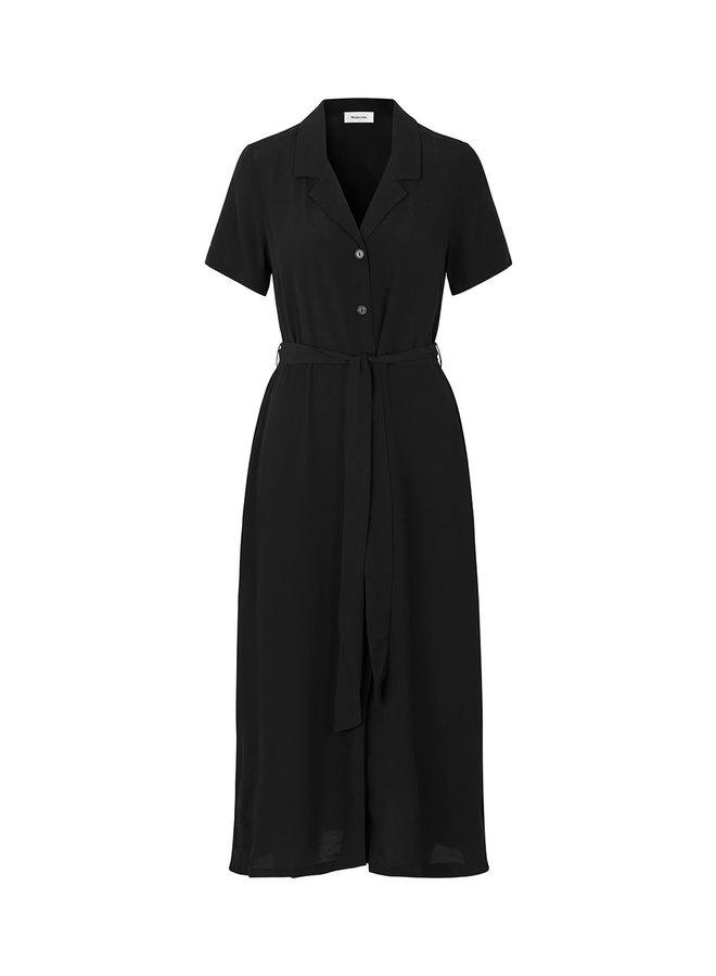 Ivar dress | black