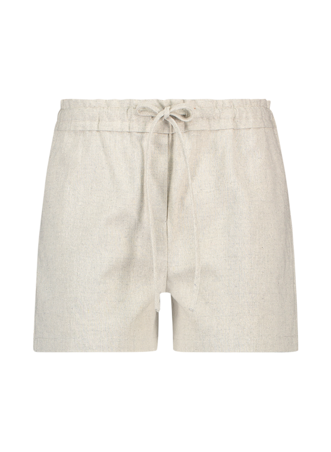 Brezzy shorts | off-white