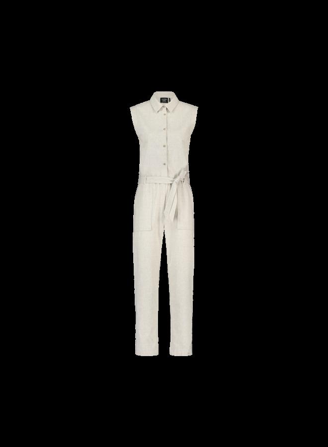 Santoline jumpsuit s/l   off-white