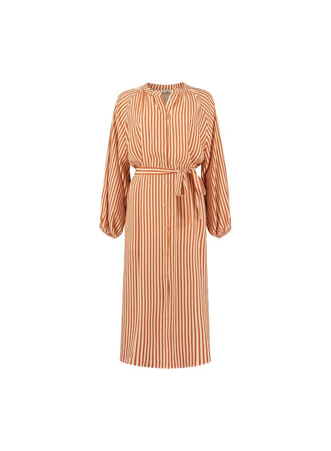 ALETTA DRESS | shortbread
