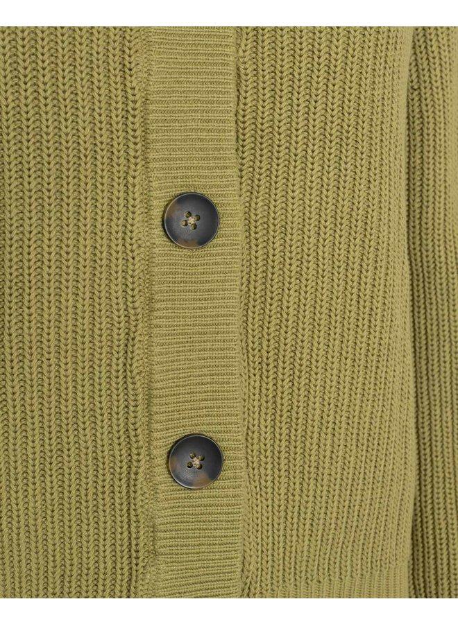 affie 0025 | khaki green