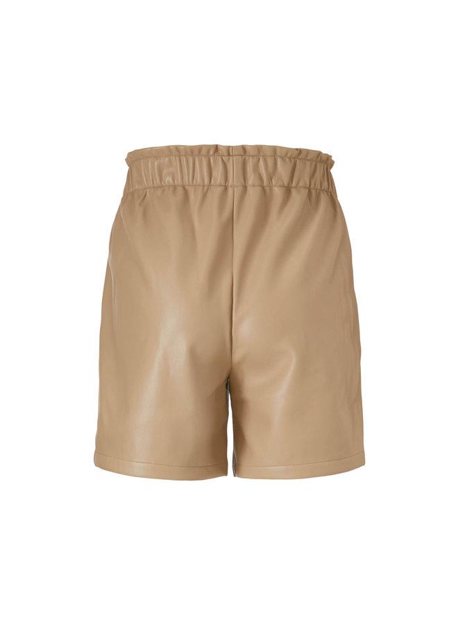 Jackson shorts | camel