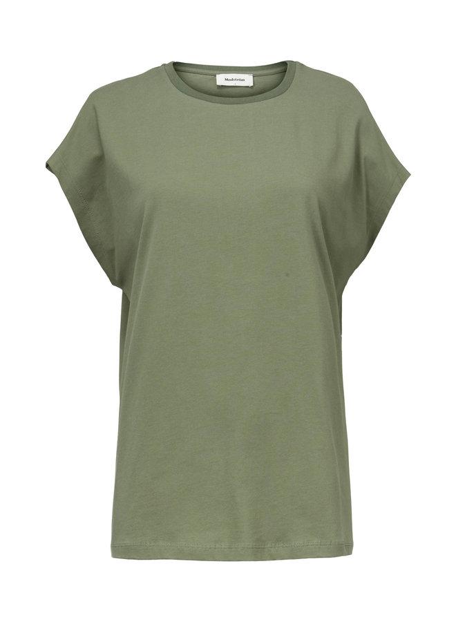 Jax t-shirt | sea green