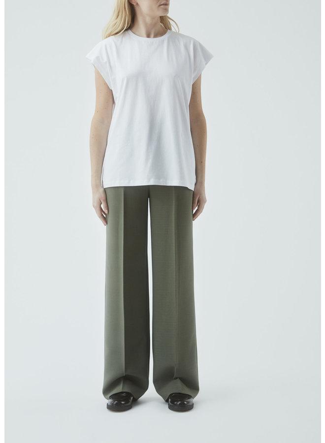 Jax t-shirt | white