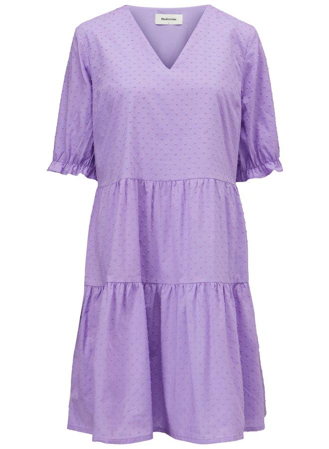 Jules dress | lavender