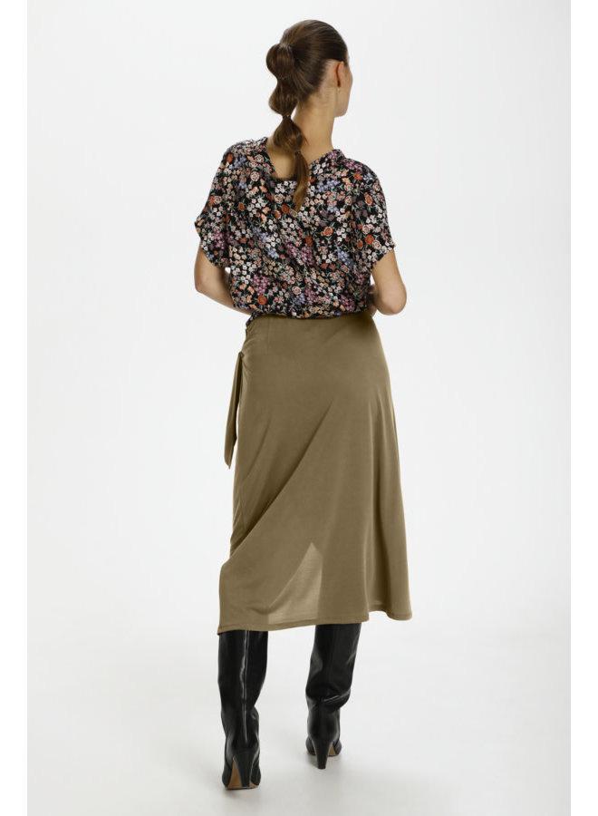SLColissa Skirt | martini olive