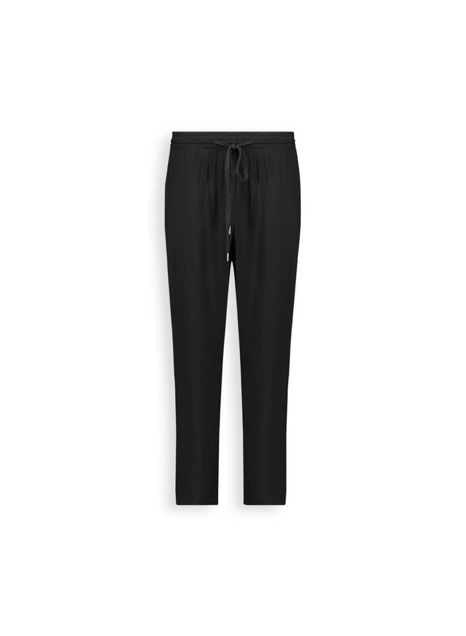 Seisen Twill Pants   black